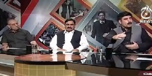 Aaj Exclusive (APS Incident: 6 Months Completed) – 16th June 2015