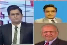 Aaj Exclusive (Asad Umar Ka Bayan) – 13th October 2018