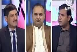 Aaj Exclusive (Panama Case And Other Issues) – 8th February 2017
