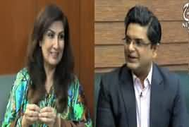 Aaj Exclusive (Shehla Raza Exclusive Interview) – 1st December 2018