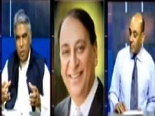 Aaj Ka Such (Discussion on Current Issues) – 8th July 2015