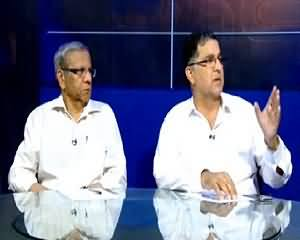 Aaj Ka Such With Nadeem Hussain (Latest Issues) – 24th June 2015