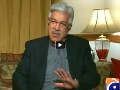 Aaj Kamran Khan Kay Saath (Taliban Committee Meeting with Taliban) – 14th March 2014