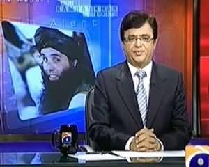 Aaj Kamran Khan Ke Saath (Dialogue with Taliban is a Very Tough Task) – 4th February 2014