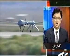 Aaj Kamran Khan Ke Saath (Is Army Ready For Operation?) – 17th February 2014