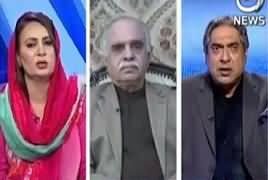 Aaj Rana Mubashir Kay Saath (Accountability) – 24th February 2019