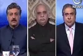 Aaj Rana Mubashir Kay Saath (America Iran Relations) – 20th July 2019