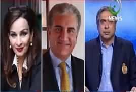Aaj Rana Mubashir Kay Saath (Did Imran Khan Try to Talk Modi) – 2nd March 2019