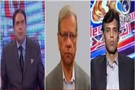 Aaj Rana Mubashir Kay Saath (Economic Situation) – 21st July 2018