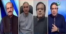 Aaj Rana Mubashir Kay Saath (Govt Qanoon Sazi Kaise Kare Gi) – 17th March 2019