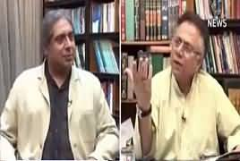 Aaj Rana Mubashir Kay Saath (Hassan Nisar Exclusive Interview) – 6th July 2019