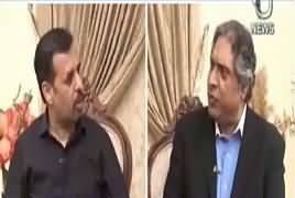 Aaj Rana Mubashir Kay Saath (Mustafa Kamal Exclusive) – 29th December 2018
