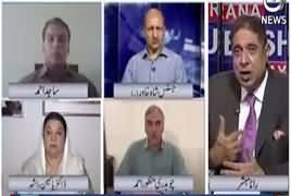 Aaj Rana Mubashir Kay Saath (Nawaz Sharif Case) – 9th June 2018