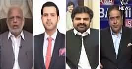 Aaj Rana Mubashir Kay Saath (PTI's 100 Day Agenda) – 31st August 2018