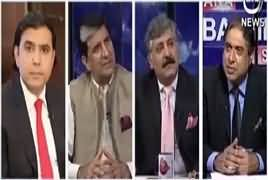 Aaj Rana Mubashir Kay Saath (Shahbaz Sharif's Remand) – 6th October 2018