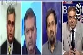 Aaj Rana Mubashir Kay Saath (Siasi Garma Garmi) – 26th May 2018