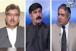 Aaj Rana Mubashir Kay Saath (Tax Reforms Ki Zarorat) – 27th July 2019