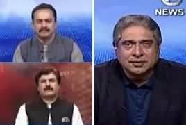 Aaj Rana Mubashir Kay Saath (Traders Countrywide Strike) – 13th July 2019
