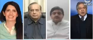 Aaj Rana Mubashir Kay Sath (Coronavirus Cases) - 29th March 2020