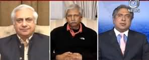 Aaj Rana Mubashir Kay Sath (India's Conspiracy Against Pakistan) - 20th December 2019