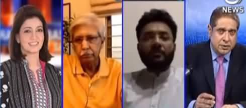 Aaj Rana Mubashir Kay Sath (India Still Active In Afghanistan) - 18th July 2021