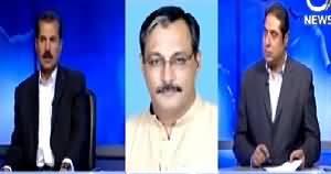 Aaj Rana Mubashir Kay Sath (Karachi Operation Will Be Continued) – 26th April 2015
