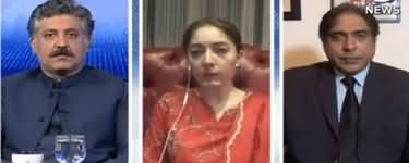 Aaj Rana Mubashir Kay Sath (Lockdown Or No Lockdown) - 13th June 2020