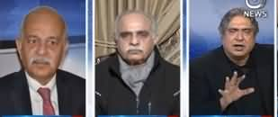 Aaj Rana Mubashir Kay Sath (Modi Ka Junoon) - 22nd December 2019
