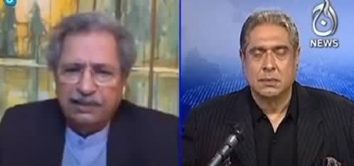 Aaj Rana Mubashir Kay Sath (PDM's Narrative Changing) - 5th February 2021