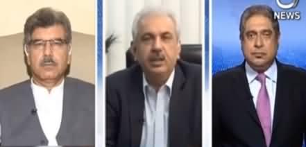Aaj Rana Mubashir Kay Sath (PTI Govt Performance) - 15th September 2019