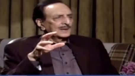 Aaj Rana Mubashir Kay Sath (Raja Zafar-ul-Haq Exclusive Interview) – 14th March 2015