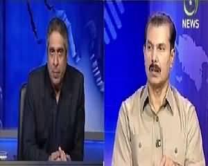 Aaj Rana Mubashir Kay Sath (What Punjab Govt Should Do on Kasur Scandal) – 9th August 2015