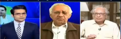 Aaj Shahzaib Khanzada Kay Sath (Contempt Cases) – 2nd February 2018