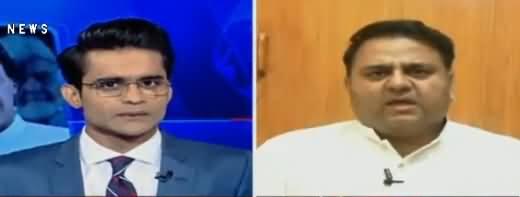 Aaj Shahzaib Khanzada Kay Sath (Differences in PTI) – 22nd May 2018