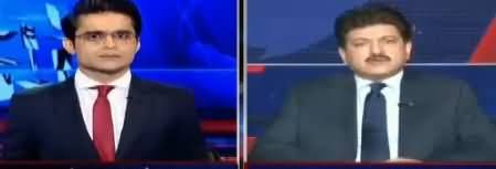 Aaj Shahzaib Khanzada Kay Sath (Journalists Per Tashadud) – 26th January 2018