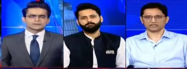 Aaj Shahzaib Khanzada Kay Sath (Maqsood Fake Encounter) – 20th June 2018