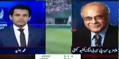 Aaj Shahzaib Khanzada Kay Sath (Pakistan Won) - 19th June 2017