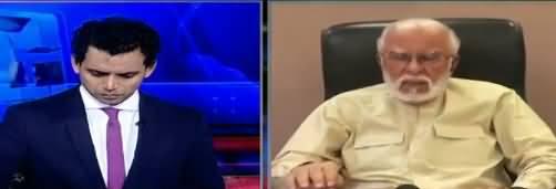Aaj Shahzaib Khanzada Kay Sath (South Punjab in PTI) – 8th May 2018