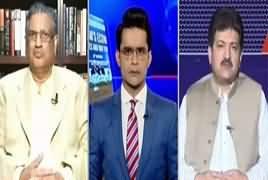 Aaj Shahzaib Khanzada Ke Saath (Army Chief's Statement About Economy) – 28th June 2019