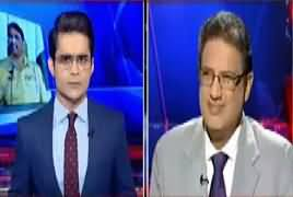 Aaj Shahzaib Khanzada Ke Saath (Bajwa Doctrine) – 28th March 2018