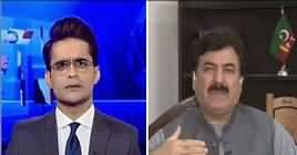 Aaj Shahzaib Khanzada Ke Saath (Chairman NAB Interview) – 21st May 2019