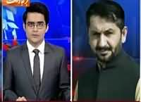 Aaj Shahzaib Khanzada Ke Saath (Charsadda Attack) – 20th January 2016