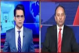 Aaj Shahzaib Khanzada Ke Saath (Chief Justice Remarks) – 29th March 2018