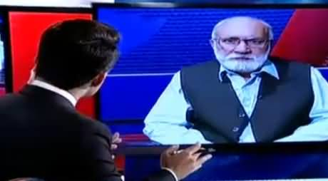 Aaj Shahzaib Khanzada Ke Saath (Ehsanullah Ehsan's Confession) - 26th April 2017