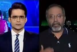 Aaj Shahzaib Khanzada Ke Saath (Judge Video Case) – 20th August 2019
