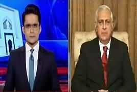 Aaj Shahzaib Khanzada Ke Saath (Judge Video Scandal) – 22nd August 2019