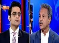 Aaj Shahzaib Khanzada Ke Saath (Karachi Wants Change) – 7th December 2015