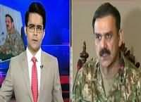 Aaj Shahzaib Khanzada Ke Saath (LeJ Head Naeem Bukhari Arrested) – 12th February 2016