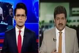 Aaj Shahzaib Khanzada Ke Saath (Opposition Vs Govt) – 25th July 2019