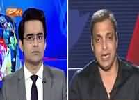 Aaj Shahzaib Khanzada Ke Saath (Pak Team Will Not Go To India?) – 8th March 2016